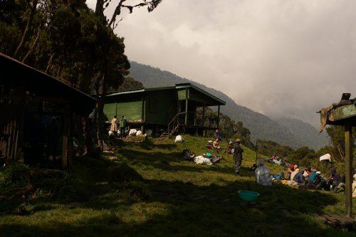 Trekking Rwenzori Mountains Safari in Uganda, Mount Stanley, Margharita Summit in Uganda