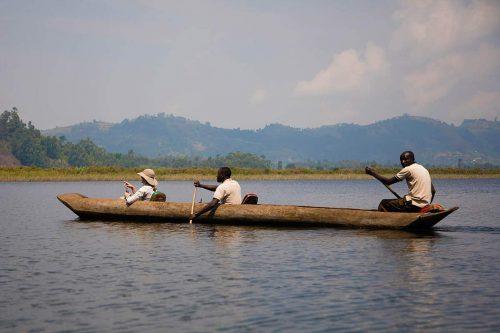 CANOE, CANOEING TRIP ADVENTURES in uganda