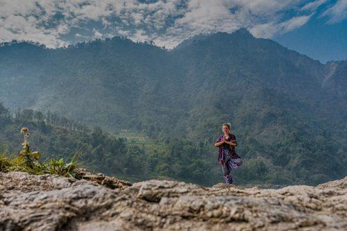 yoga wellness uganda